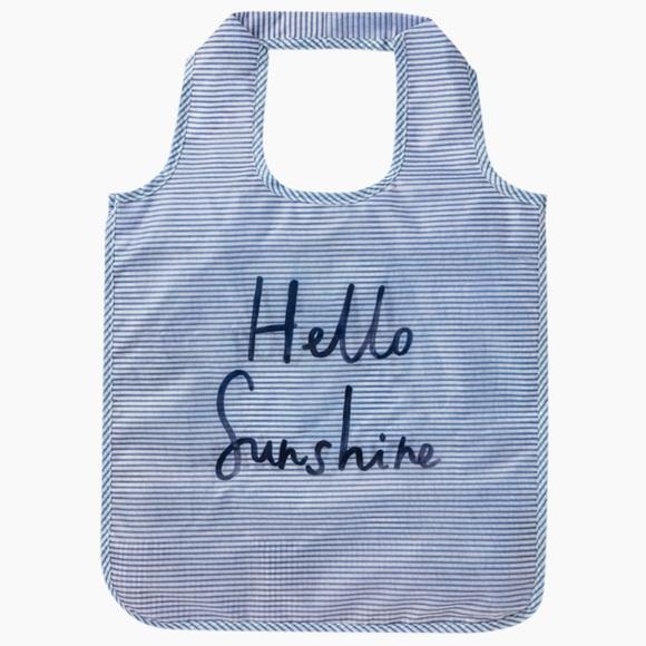 kate spade Handbags - 🆕 Kate Spade ♠️ Hello Sunshine Reusable Tote